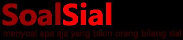 SoalSial